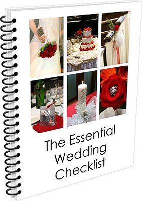 Essential Wedding Checklist