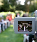 Wedding Video – Hiring a Professional Vs Asking a Relative